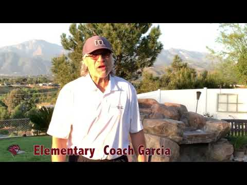 Loma Linda Academy Coaches — Hello Students!