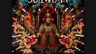Soilwork - The Thrill (Lyrics + 100% Clarity)