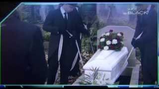 AXN Black Poland - Promos & Continuity - 1st October 2013