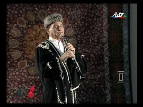 Mystic Music for meditation - Bayaty - Shiraz mugam