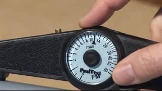 Магнитный толщиномер покрытий типа