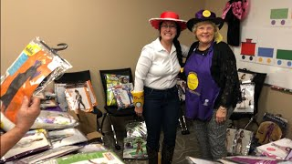 It's time to get spooky! Local store throws Halloween party for kids at Baylor Scott and White