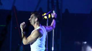 311 What was I thinking live at Pow Wow Festival
