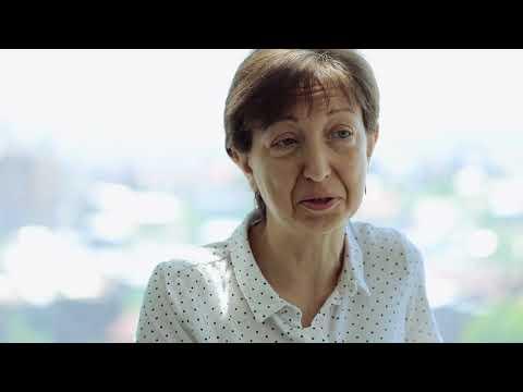 AUA Alumni Scholarship Endowment Fund Film 2017