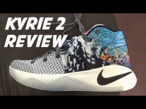 Nike Kyrie 2 Effect Sneaker Review