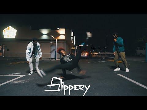 Migos - Slippery feat. Gucci Mane | Dance
