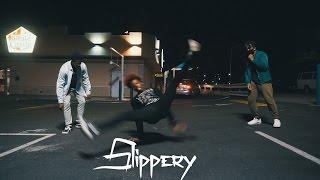 Migos - Slippery feat. Gucci Mane   Dance