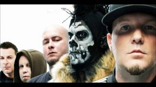 Limp Bizkit - Middle Finger (feat. Paul Wall)