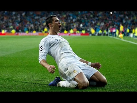 Cristiano Ronaldo • Galantis | No Money • HD
