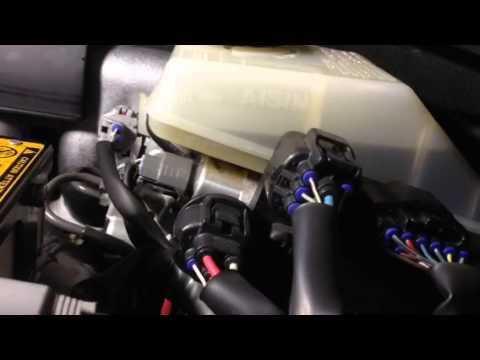 2001 gs300 brake booster,master cylinder