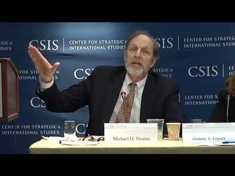 Assessing the U S  Taiwan Security Partnership