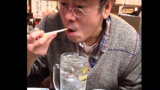 節分の日、美味しいお寿司が食べられる居酒屋、武蔵小金井の赤札屋に行...