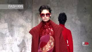 LAURA BIAGIOTTI Milan Fashion Week Womenswear Fall Winter 2017 2018 - Fashion Channel