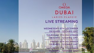Omega Dubai Ladies Classic | Day 3