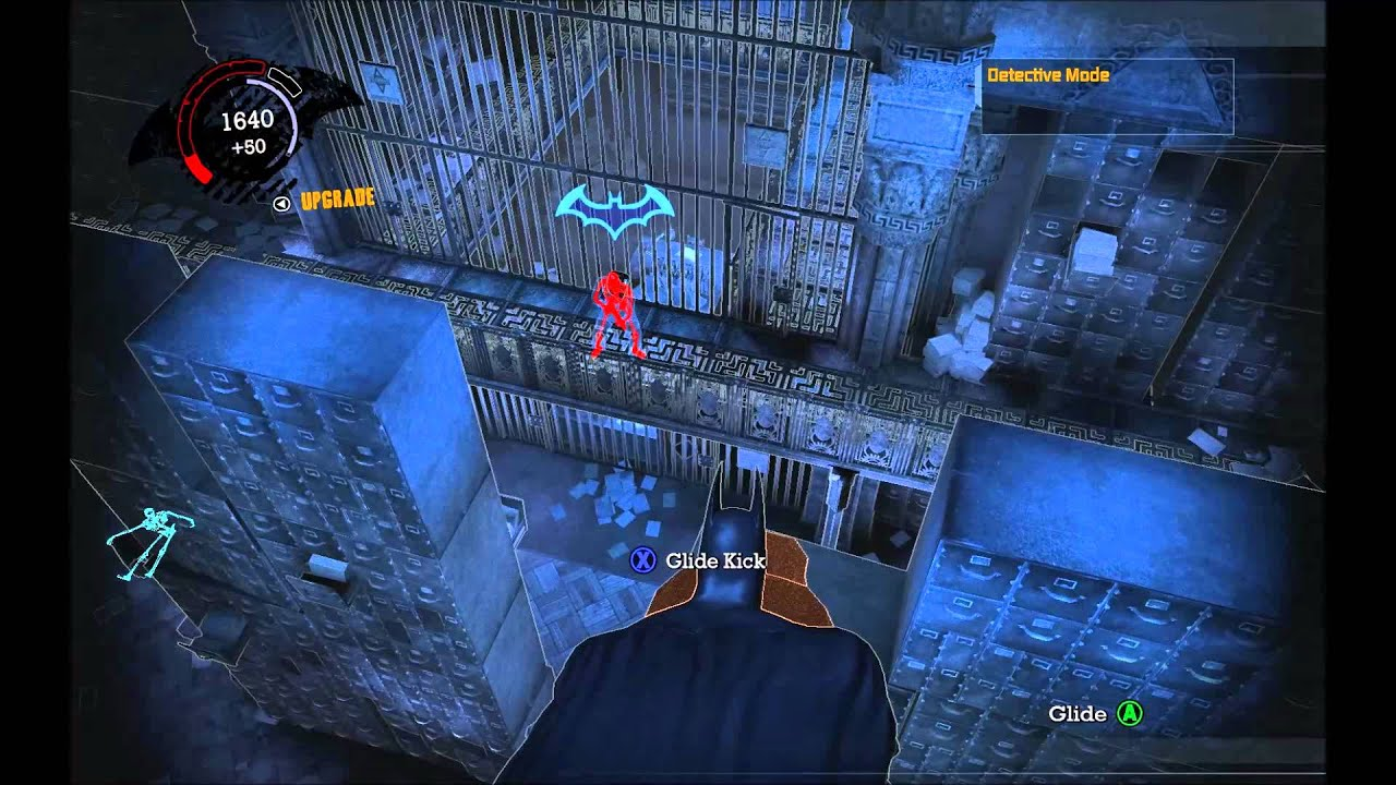maxresdefault lets play batman arkham asylum part 13 electric gate fun youtube Circuit Breaker Box at alyssarenee.co
