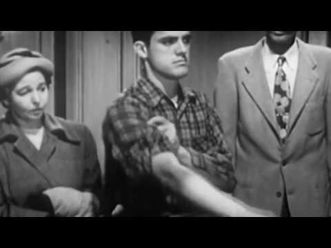 HEROIN:  Court Ordered Rehab (1950s Documentary)