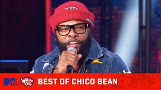 Chico Bean's TOP 18 Times He Bodied Pick Up & Kill It 🔥 Wild 'N Out