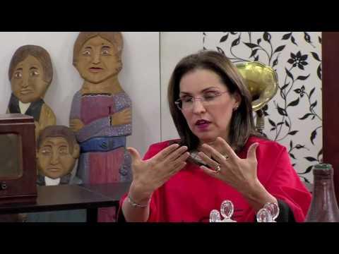 Viviane Morales Exfiscal en defensa de la familia