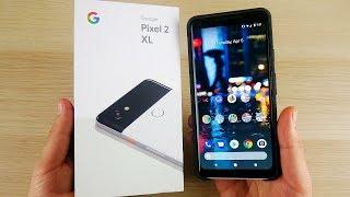 Honest Feelings About Pixel 2 XL!