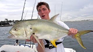 Last Minute Fishing Trip! - ft. Jon B.