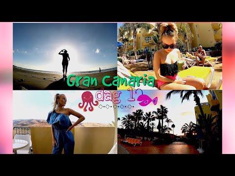 Gran Canaria | dag 1