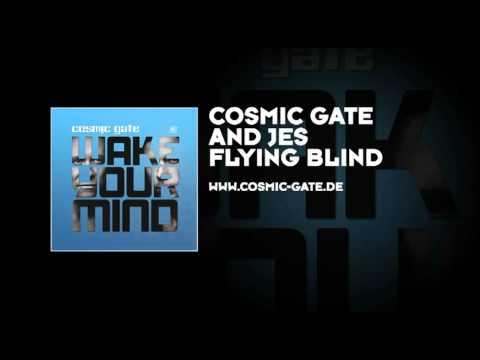 COSMIC GATE - FLYING BLIND LYRICS - SONGLYRICS.com