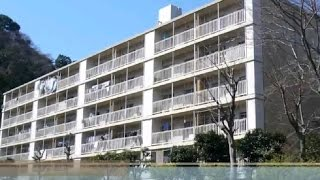 神奈川県住宅供給公社 湯河原第3団地 賃貸住宅 室内案内