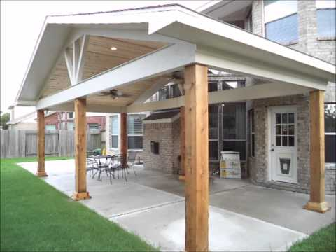 Patio Covers Houston, Texas Free Estimates 832 692 0722 by All About Patio Covers allaboutpatiocover