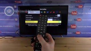 GS B520 - Режим управления по HDMI(, 2016-03-26T09:21:03.000Z)