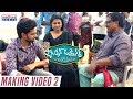 Making Video 2 - Fashion Designer s/o Ladies Tailor || Vamsy, Mani Sharma