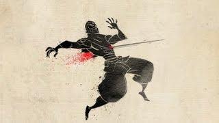 Mark Of The Ninja Gameplay (PC HD)