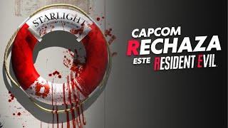 Reseña Resident Evil Gaiden - Español