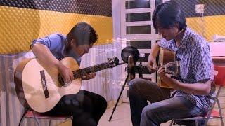 Nguyễn Bảo Chương - Còn Tuổi Nào Cho Em (Trịnh Công Sơn) - Hòa Tấu Guitar