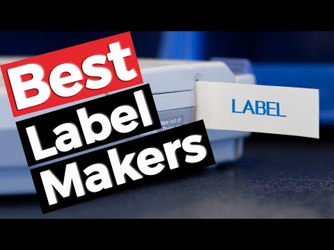 label-maker:-best-label-printers-2019---9-top-products