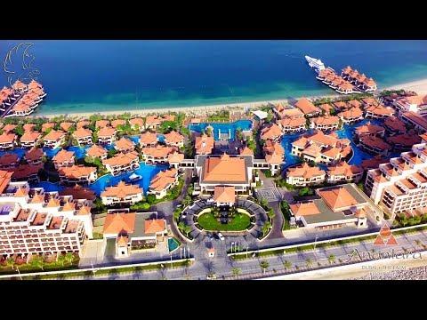 Anantara The Palm Dubai Resort 5* ab CHF 1244.- / Dubai