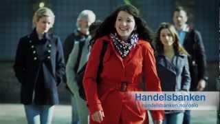 Reklamefilm for Handelsbanken