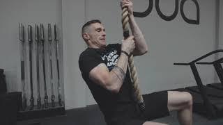 Unbroken Rope Climb Filthy 150