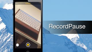 Video RecordPause lets you pause and resume video recordings with Camera app - iPhone Hacks download MP3, 3GP, MP4, WEBM, AVI, FLV Juni 2018