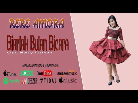 Download Lagu Rere Amora - Biarlah Bulan Bicara