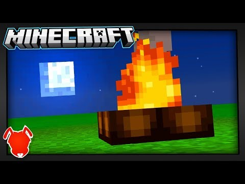 The FIRST Minecraft 1.14 Snapshot of 2019!
