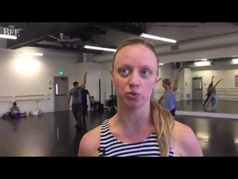 Ballet dancers become business people with Capital Dance Project