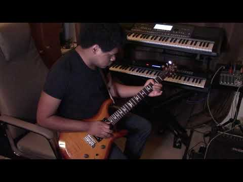 Kem - Promise To Love (Guitar Cover)