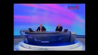 Вопрос Путину после которого врача уволили с больницы !