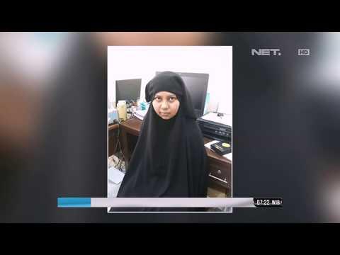 Polisi Tangkap Dua Perempuan yang Diduga Teroris