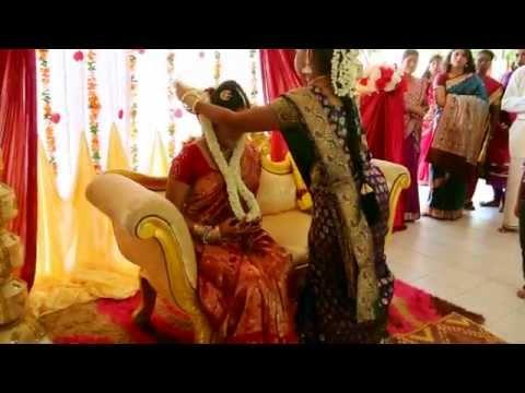 ShineShots- Param & Rathi wedding highlights