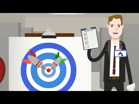 Performance Improvement Company Animated Promotional