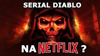 NETFLIX robi serial z DIABLO?