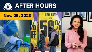 Why 2020's Best Black Friday Deals May Have Already Happened: CNBC After Hours
