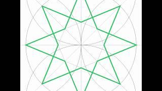 Geometrik Desenler Atölyesi - 2 - Geometric Patterns Workshop