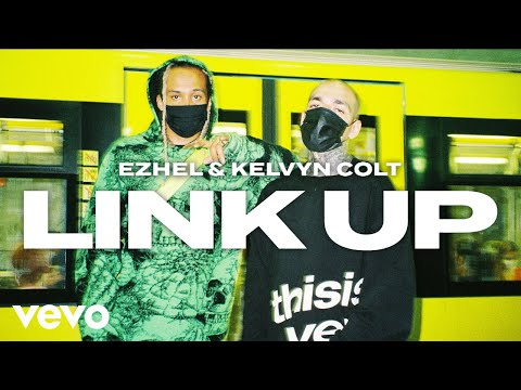 Ezhel & Kelvyn Colt - LINK UP [Official Video] (prod. by Lucry & Suena)